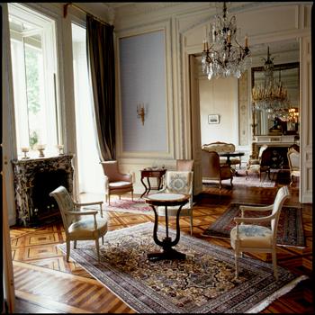 Escalier d 39 h tel particulier marc helleboid photographe auteur - Hotel particulier lille ...